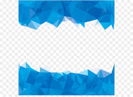 blue abstract background png. Perfect Png Blue Polygon Abstraction  Sky Polygons Abstract Background For Abstract Background Png A