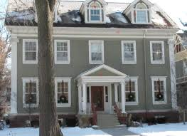 exterior paint colors for colonial style house. house exterior paint colors for colonial style