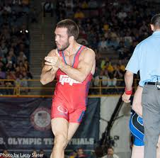Frayer Wrestling Freestyle Finals 2012 Olympic Trials Lbsphoto