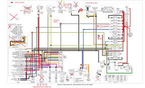 sportster wiring diagram start diy wiring diagrams chopcult 2004 sportster simple wiring diagram