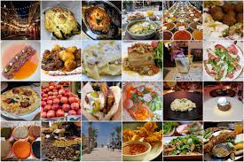 round tables restaurant tour in israel