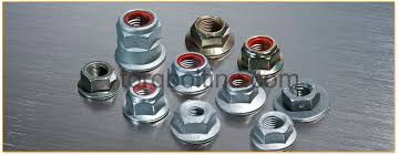 Prevailing Torque Nut Torque Chart Din 985 Prevailing Torque Lock Nuts Manufacturers Nylon