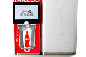 Coca Cola Vending Machine Customer Service Impressive CocaCola Piloting Free WiFi At Vending Machines Network World