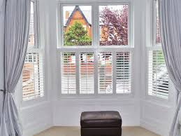 window shutters with curtains. Plain Curtains View Full Gallery On Window Shutters With Curtains D