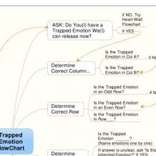 11 Rare Emotions Flow Chart