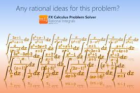 fx calculus problem solver rational integrals by integral love on   fx calculus problem solver rational integrals by integral love