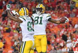 Packers Te Depth Chart Corys Corner Huge Decision At No 2 Wr
