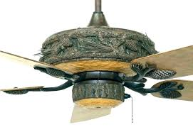 rustic cabin ceiling fans log ceiling fan cabin fans rustic for cabins furniture ideas history with