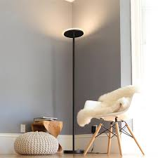 led torchiere floor lamp incredible extraordinary exterior style for brightech sky 5