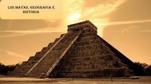 los mayas, geografía e historia by alexandergr786 - issuu