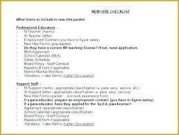 Staff Orientation Checklist Employee Orientation Checklist Template New Employee Orientation