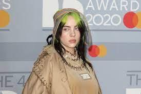 """Billie Eilish: Sie ist """"nicht glücklich ..."""