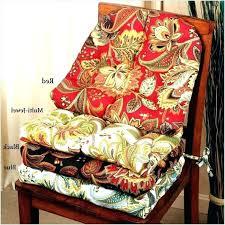 cushion seat pads dining chair cushions without ties elegant cushion seat pads with dining chair cushions