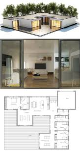 contemporary house furniture. best 25 contemporary house plans ideas on pinterest modern houses floor and furniture