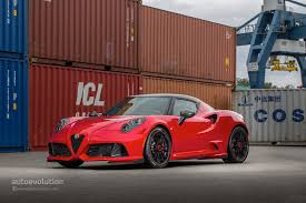 2015 alfa romeo 4c wallpaper. 2015 Zender Alfa Romeo Intended Wallpaper