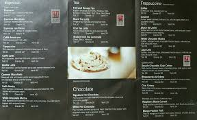 starbucks coffee menu 2015. Simple Menu See All The Pictures From Launch On Facebook Link And Beverage Menu   For Starbucks Coffee 2015 C