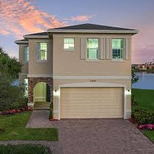 new homes in port st lucie fl gated