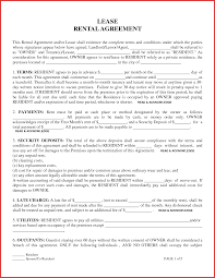 free lease agreement forms to print beautiful apartment lease form pdf resume for a job