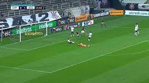 Atlético acerta na estratégia, bate o Corinthians e larga na frente pela  terceira fase da Copa do Brasil - Esporte Goiano