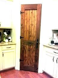 24 antique pantry door x doors 1 lite unfinished cherry interior slab closet 6 french decorating