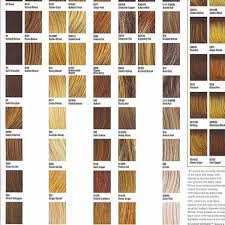 Ion Brilliance Hair Color Chart Ion Color Brilliance Chart Best Picture Of Chart Anyimage Org