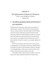 research paper appendix research paper appendix