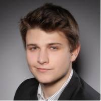Nicholas Schulz | Business Developer | Frankfurt am Main