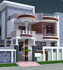 Small Picture Plans Exterior Views Home Design Inspiration Indian Model House