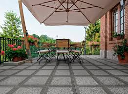 outdoor tile for floors ceramic embossed patio