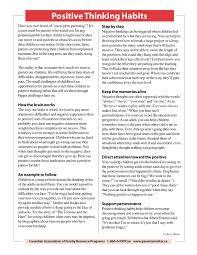 essay on negative thinking essay on negative thinking essay on negative thinking