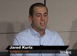 Kurtland Farms - Click to watch our very own Jared Kurtz...   Facebook