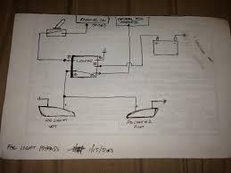 07 lexus fog light wiring diagram wiring library the wiring diagram attachment 15418 simple wiring diagram to bypass foglights