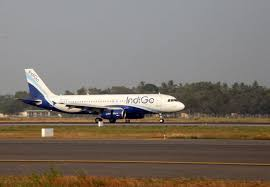 Indigo Airlines Login Indigo Airlines Commenced Direct Daily Flights To Colombo