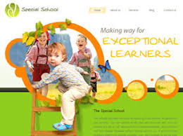 Kids School Website Template Free School Website Templates 32 Free Css