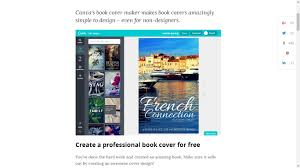 book cover page maker twelve sites for making a spectacular book cover updated