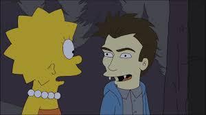 The Simpsonsu0027 Stanley Kubrick Parody Was So Good  VultureTreehouse Of Horror Episode