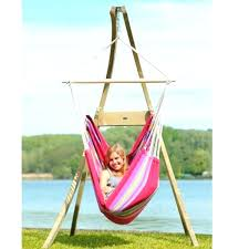 diy hammock swing stand cool hammock swing chair stand hammock chair with stand