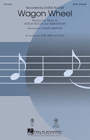 wagon wheel sheet music wagon wheel sheet music at stantons sheet music