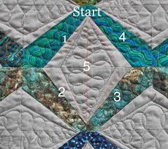 Quilting Is My Therapy Dot to Dot Quilting Design - Quilting Is My ... & Dot to Dot Quilting Design Adamdwight.com