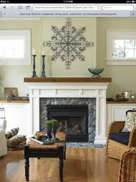 Reface Fireplace Ideas Ideas For Refacing Fireplace Hearth Hello I Live Here