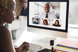 How Can Video Conferencing Benefit Your Business Call Group