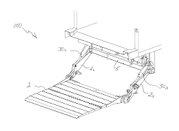 patent us20130189062 hydraulic pump control system for lift gate patent drawing