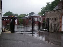 Image result for school gates