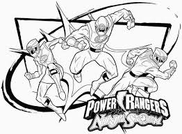 Small Picture mighty power rangers coloring pages coloring pages top 25 free