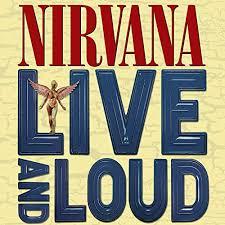 <b>Nirvana</b>/ Live and Loud <b>2LP vinyl</b> | superdeluxeedition