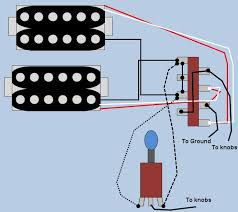 wiring diagram 2 humbuckers 3 way switch wiring diagram wiring diagram 2 humbucker volume 1 tone the