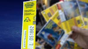 Lotteria Italia, a Ischia vinti 25mila euro
