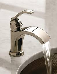 Danze Bathroom Accessories Watersense Certified Waterfall Faucet From Danze Remodel Ideas