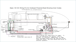 boat wiring diagram image