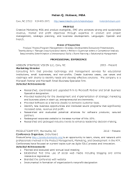 product development manager sample resume business development product manager resume sample